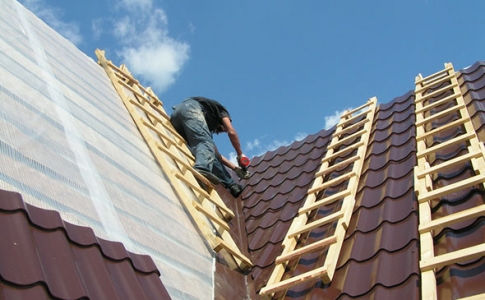 roofing-works
