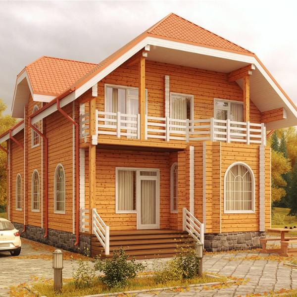 строительство домов в харькове